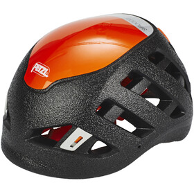 Petzl Sirocco - Casque - orange/noir